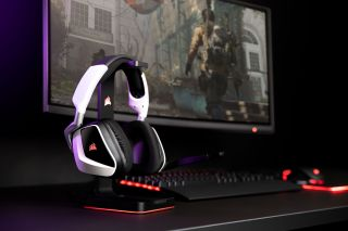 Corsair announces Void Elite and HS Pro headsets with upgraded audio
