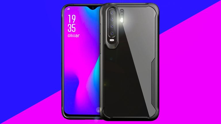 Huawei P30 Pro Camera Leak UK Price