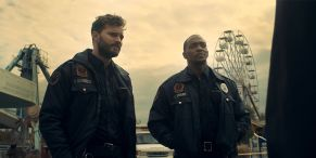 Synchronic Review: Anthony Mackie And Jamie Dornan Lead An Impressive Addition To The Time Travel Subgenre