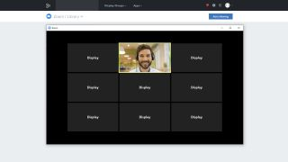 Cloud-based digital signage software provider Enplug has added the capability to broadcast Zoom videoconferences via its digital signage platform.