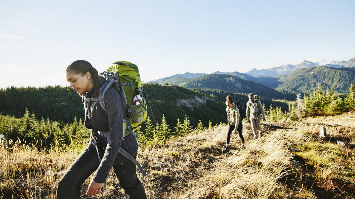 How to avoid backpacking back pain: 7 tips for pain prevention