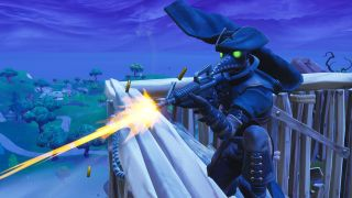 Fortnite aimbots: what to do if you encounter a cheater | PC Gamer