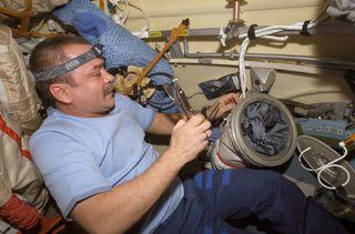 Cosmonaut Careers: Russian Interest in Homegrown Spaceflyers Flags