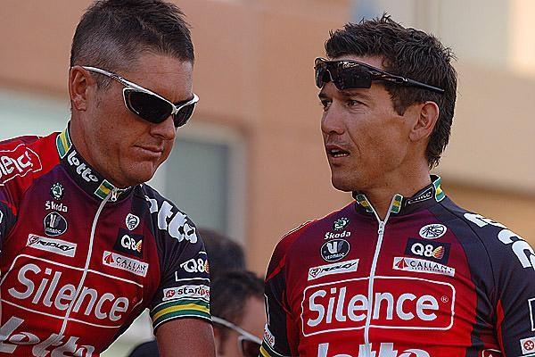 online retailer 7136b c492b Gates leaves Saxo-Tinkoff | Cyclingnews