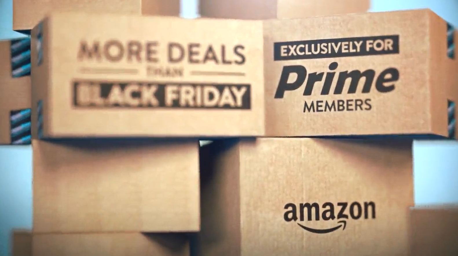 Amazon Prime Day 2019 Date Revealed: It All Starts July 15