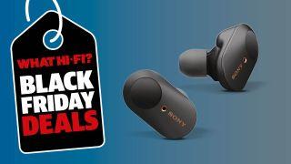 Black Friday Sony