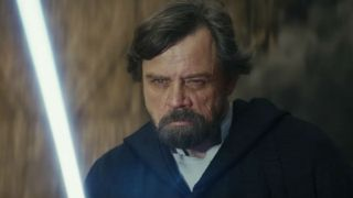 Star Wars Episode 9 Luke Skywalker