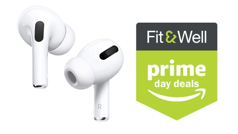 Apple Airpods Pro deal from Amazon