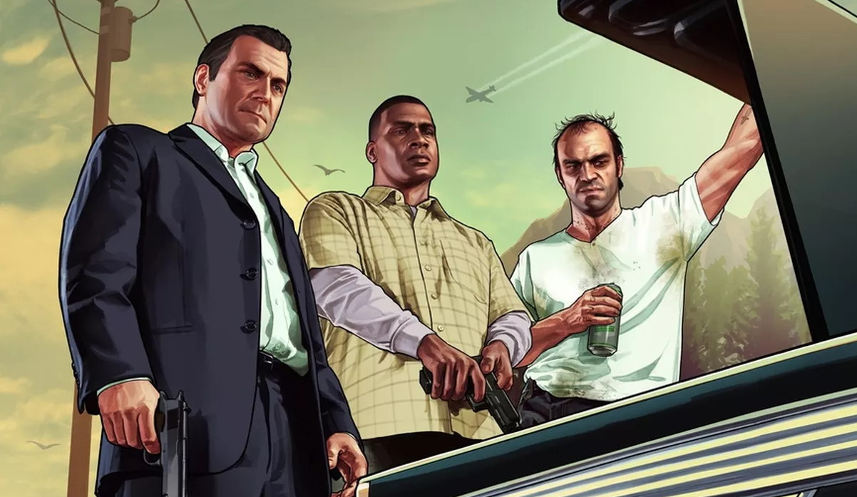 US politician pitches a fresh new idea: Ban Grand Theft Auto