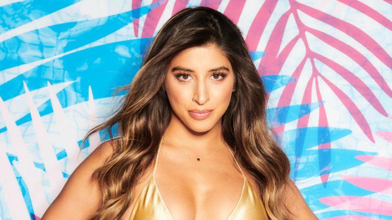 Love Island 2021 Season 7 - Shannon Singh