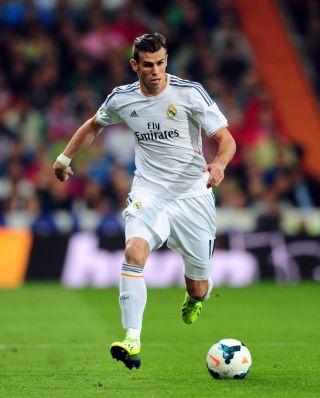 Soccer – La Liga – Real Madrid v Atletico Madrid – Santiago Bernabeu