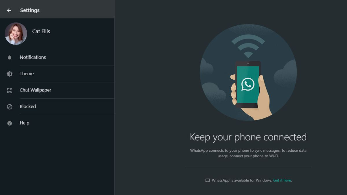 Log into WhatsApp Web now, and you might be in for a treat | TechRadar