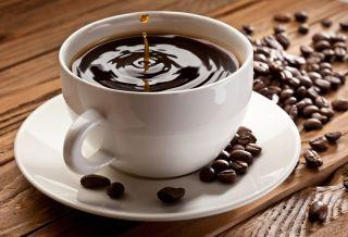 coffee beans, decaffeination, decaffeinated, caffeine