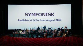 Sonos and IKEA's Symfonisk speaker will hit shelves in August