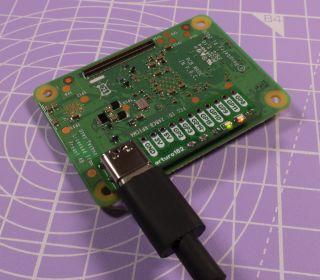 Raspberry Pi Compute Module 4 Carrier Board