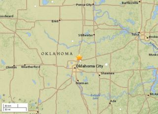 On Aug. 2, 2017, a 4.2-magnitude earthquake struck north central Oklahoma, a region that has seen an uptick in temblors since 2014.