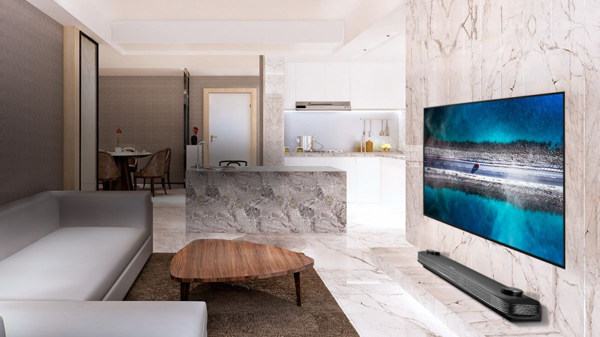 Lg Tv Lineup 2019 Every Lg Tv Model That Came Out This Year