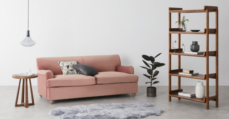 Made.com sofa bed