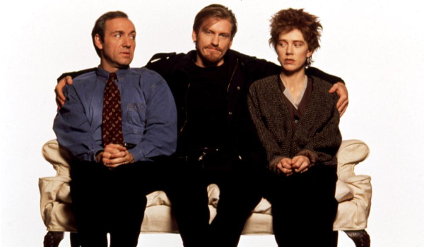 The Ref Denis Leary Kevin Spacey Judy Davis