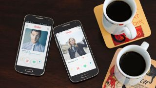 Can't get a date? Tinder's new Concierge service can help you out