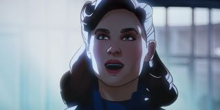 Peggy Carter in What If...? Disney+