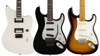 Fender artist signature models NAMM 2020