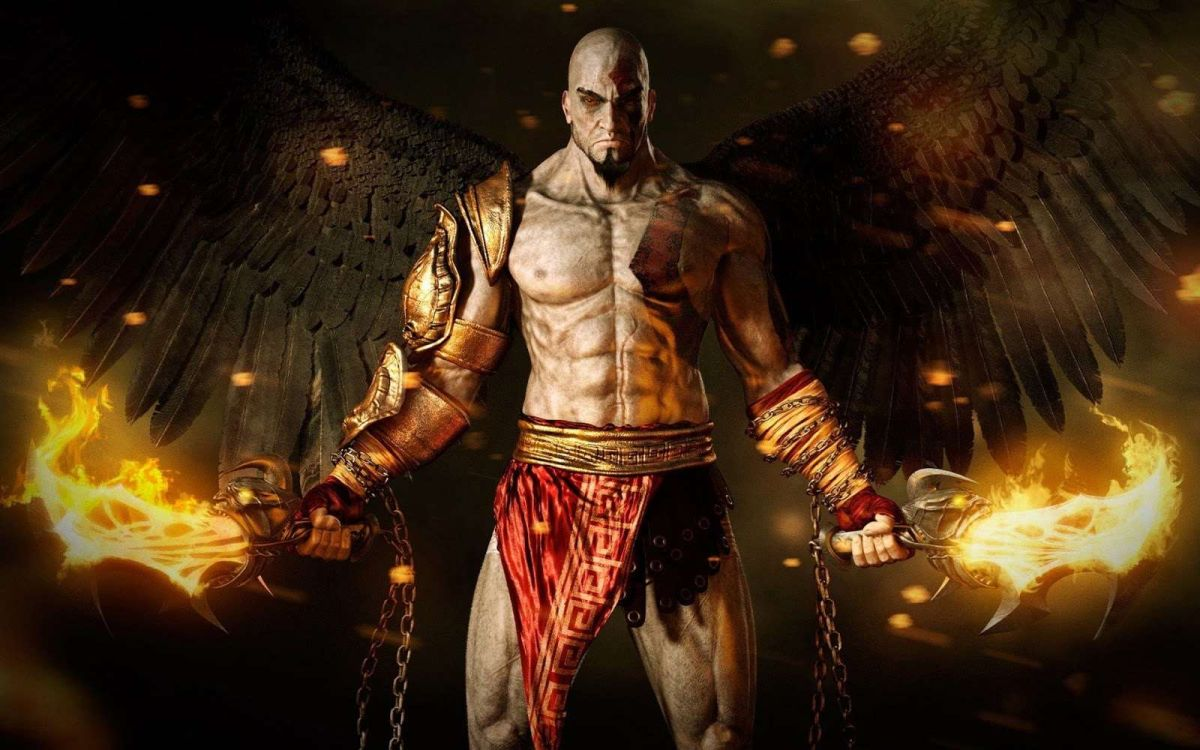 God of War: Ascension and God of War 3 look great on PC with this PS3 emulator