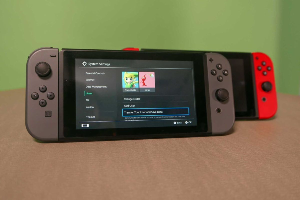 How to Check Your Hours Played on Nintendo Switch | Tom's Guide
