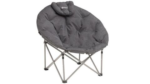 Outwell Kentucky Lake camping chair