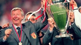 Alex Ferguson Man Utd