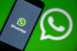 whatsapp cross-platform message transfer