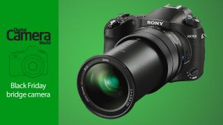Sony RX10 IV deal