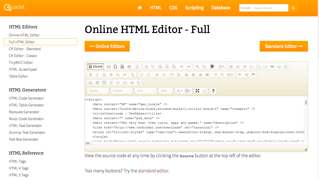 All About Html Text Box Code Quackit Tutorials Kidskunst Info