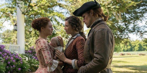 outlander season 4 brianna jemmy claire jamie starz