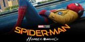 How Tom Holland Accidentally Influenced One Of The Spider-Man: Homecoming Posters