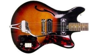 Teisco Del Ray EP-10T