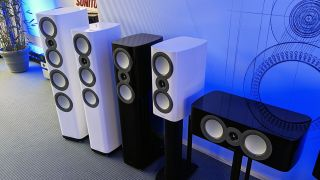 Mission presents flagship ZX Series speakers at High End Munich