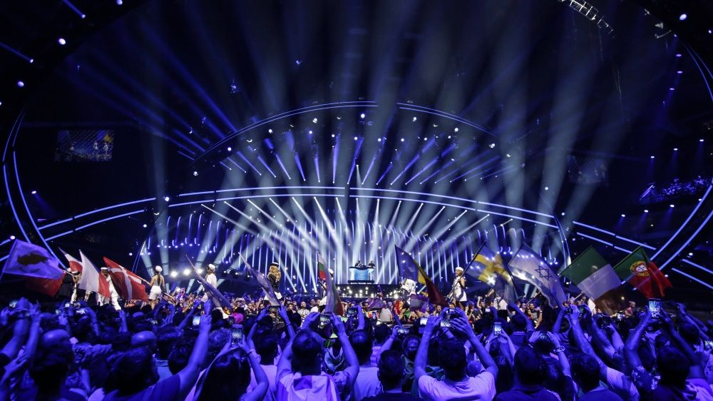 Eurovision Live: How To Watch Eurovision 2019: Live Stream From Anywhere