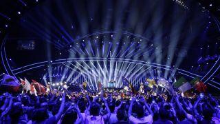 Eurovision 2018 final