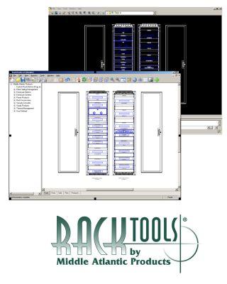 RackTools 3.5 Software Offers Timesaving Features