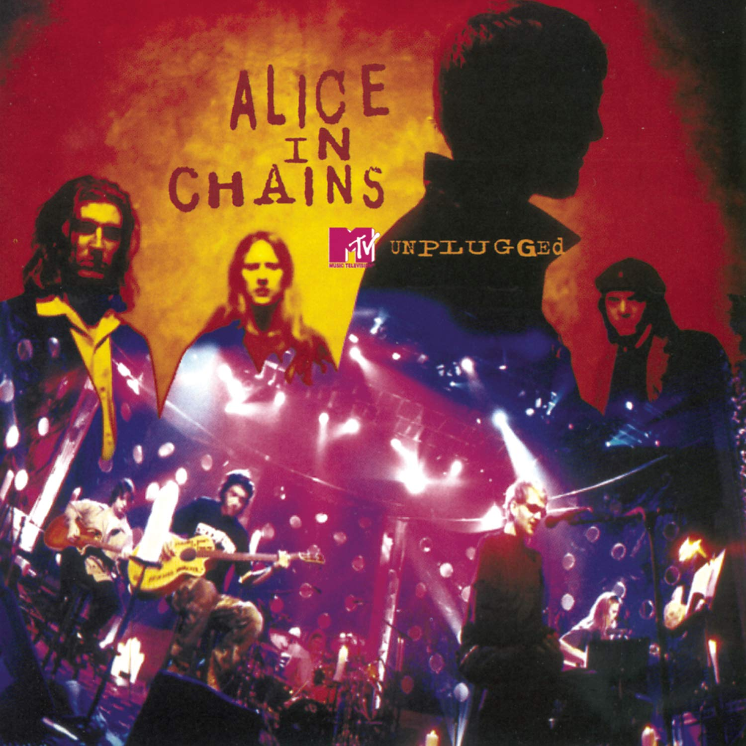 Why Alice In Chains' Unplugged is the best live album ever made | Louder