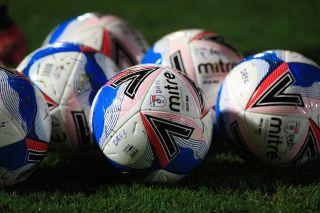 Doncaster Rovers v Wolverhampton Wanderers U21 – Papa John's Trophy – Group F – Keepmoat Stadium