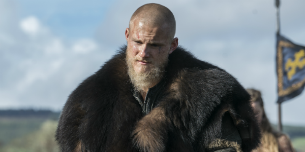 Vikings Fans React To History's Cancellation News - CINEMABLEND