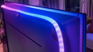 Philips Hue Play gradient lightstrip could bring Ambilight to any TV