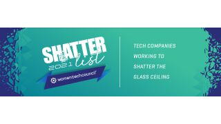 Women Tech Council Shatter List 2021