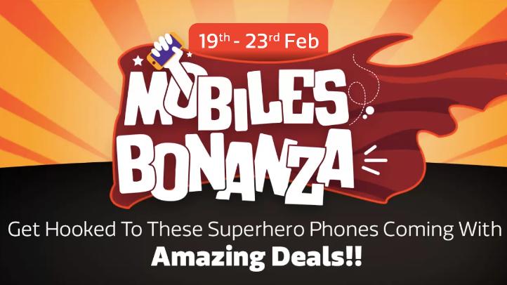 Flipkart Mobiles Bonanza 2019: Best deals and offers on