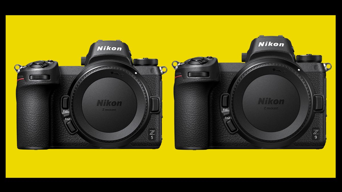 Nikon Z5 And Nikon Z9 To Be Announced This Year Z3 In