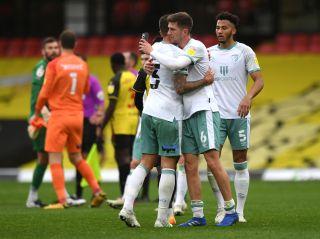 Watford v AFC Bournemouth – Sky Bet Championship – Vicarage Road