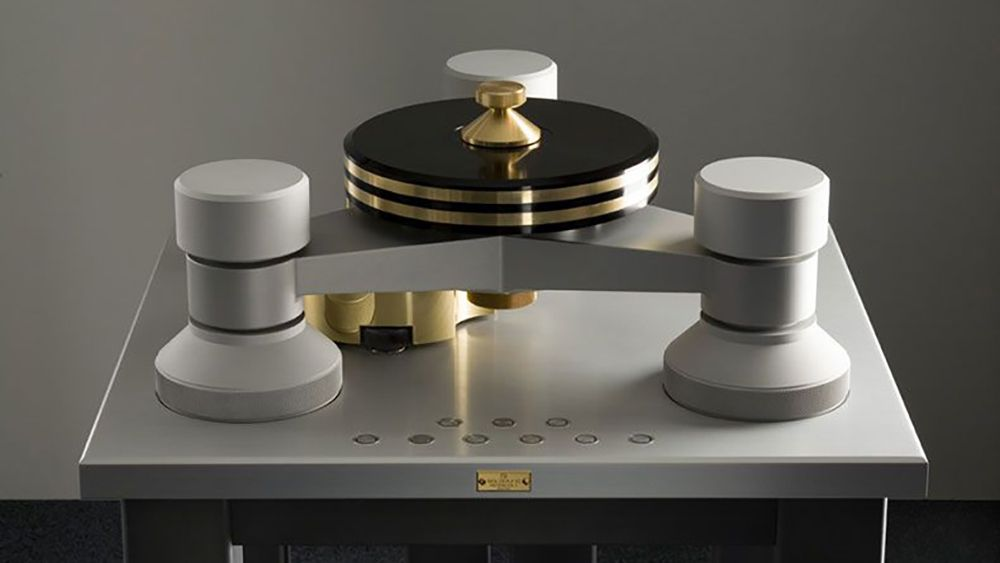 10 of the world's most expensive turntables   What Hi Fi?