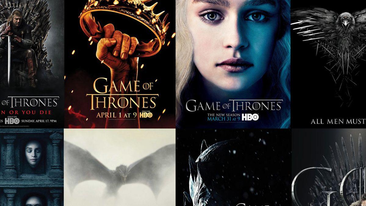 How to watch Game of Thrones online | GamesRadar+